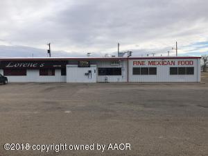 1600 N Main St, Borger, TX 79007