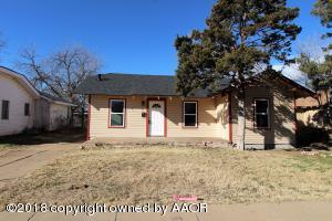 402 S Prospect St, Amarillo, TX 79106