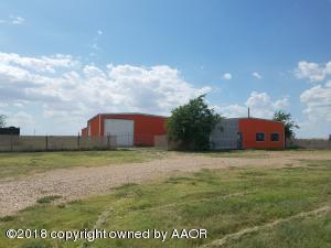 2500 S Lakeside Dr, Amarillo, TX 79118