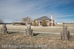 8900 DOVE RD, Canyon, TX 79015