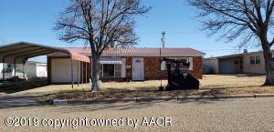 604 Mississippi St, Borger, TX 79007