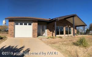 10701 Crestway Dr, Canyon, TX 79015