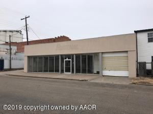 15 1st Ave SE, Perryton, TX 79070