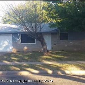 4907 OREGON TRL, Amarillo, TX 79109