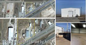 3979 East Highway 60, Hereford, TX 79045