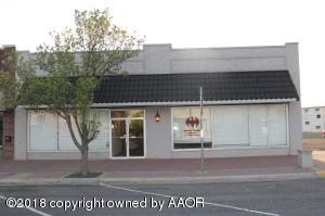 102 S Main St, Perryton, TX 79070