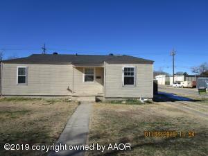 3300 S Monroe ST, Amarillo, TX 79109