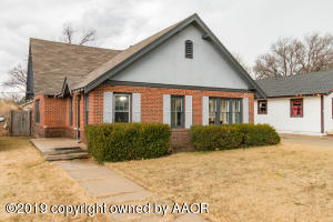 3705 FOUNTAIN TER, Amarillo, TX 79106