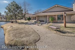 3000 Fleetwood Unit D8 DR, Amarillo, TX 79109