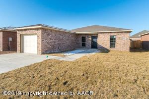 4904 Hawken St, Amarillo, TX 79118
