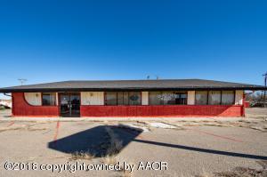 518 Hobart North, Pampa, TX 79065