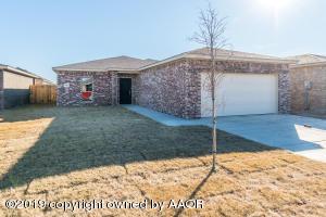 4905 Hawken St, Amarillo, TX 79118