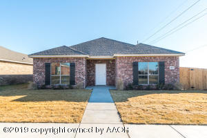 4527 Willow St, Amarillo, TX 79118