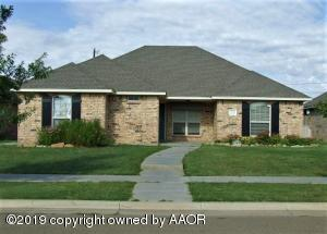 4012 WILSON ST, Amarillo, TX 79118