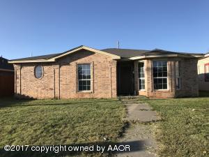3601 SE 29th AVE, Amarillo, TX 79103