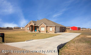 17750 STONE CREEK RD, Amarillo, TX 79015