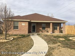 2113 HADLEY DR, Amarillo, TX 79118