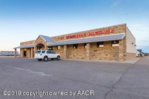 1300 N Price Rd, Pampa, TX 79065