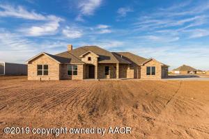 9600 YESTERDAY LN W, Amarillo, TX 79119