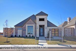5708 WESLEY RD, Amarillo, TX 79119