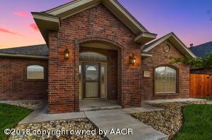 8024 OXFORD DR, Amarillo, TX 79119