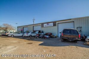 2600 LINCOLN ST S, Amarillo, TX 79109