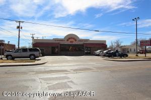 2801 3RD AVE SW, Amarillo, TX 79106