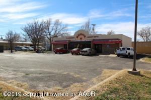 1400 WASHINGTON ST S, Amarillo, TX 79102