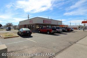 2420 AMARILLO BLVD E, Amarillo, TX 79107