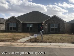 9601 Westin DR, Amarillo, TX 79119