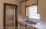 Full Bathroom: Shower / Bathtub, Sink and Toilet