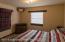 Bedroom Off Living Area