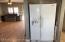 Refrigerator closet