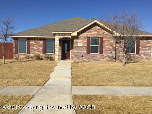 3200 BISMARCK AVE, Amarillo, TX 79118