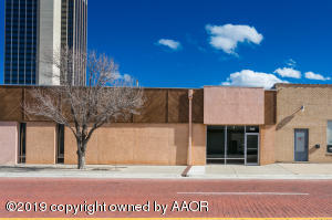 321 SW 7th Ave, Amarillo, TX 79101