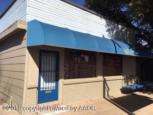 3614 6TH AVE SW, Amarillo, TX 79106
