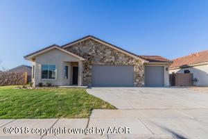 1203 Chardonnay Blvd, Amarillo, TX 79124