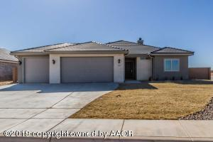 1207 Syrah Blvd, Amarillo, TX 79124
