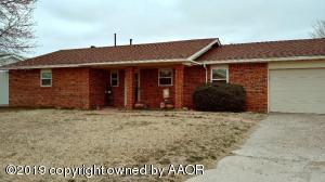 603 S Cornell Ave, Fritch, TX 79036
