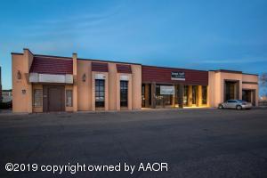 3712 Olsen Blvd, Amarillo, TX 79109