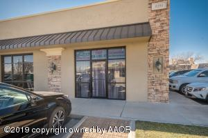 6208 HILLSIDE RD, Amarillo, TX 79109