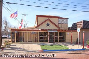 513 SW 8TH AVE, Amarillo, TX 79101