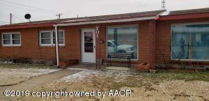 201 Abilene St, Borger, TX 79007