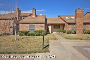 5922 AMBERWOOD LN, Amarillo, TX 79106