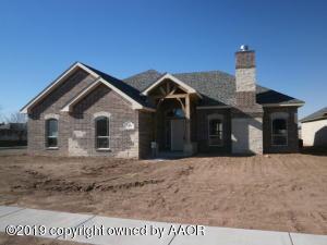 3006 PORTLAND AVE, Amarillo, TX 79118