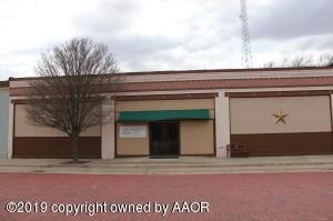 105 Main Street, Panhandle, TX 79068