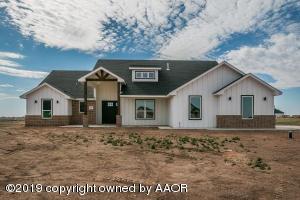 10201 BEECHCRAFT RD, Amarillo, TX 79119