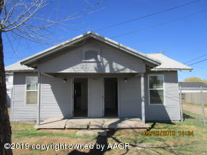 711 WICHITA #2, Amarillo, TX 79107