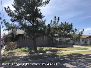 1804 NE 16th Ave., Amarillo, TX 79107