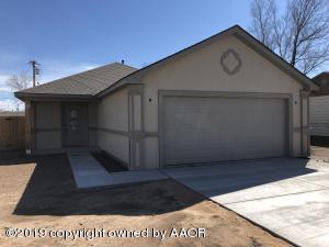 3806 12TH AVE NE, Amarillo, TX 79104-2718